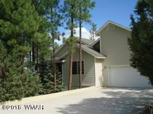726 W. Pine Fir Ln., Pinetop, AZ 85935 Photo 2