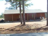 Home for sale: 991 Tannenbaum Rd., Drasco, AR 72530