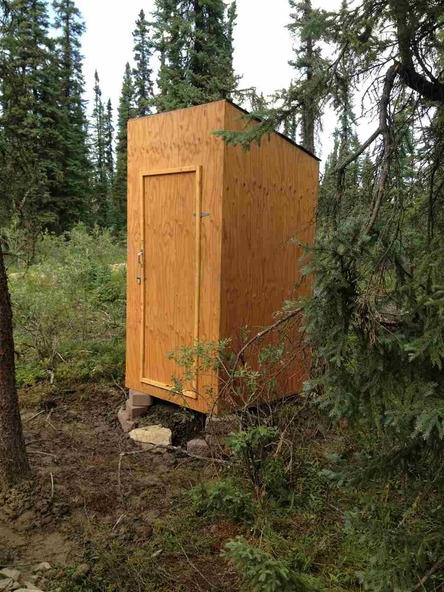 2421/2415 Maria St., Fairbanks, AK 99709 Photo 6