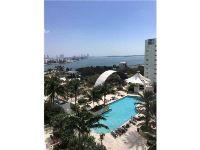 Home for sale: 244 Biscayne Blvd. # 1409, Miami, FL 33132