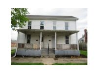 Home for sale: 353-355 East Washington St., Shelbyville, IN 46176