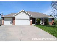 Home for sale: 2728 Windermere Dr., Topeka, KS 66614
