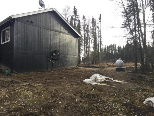 4949 N. Lacy Ilene Way, Wasilla, AK 99623 Photo 36