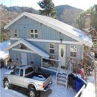 Home for sale: Darfo, Crestline, CA 92325