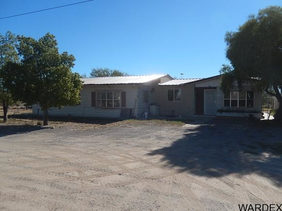 66600 B Ave., Salome, AZ 85348 Photo 1