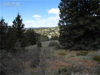 Home for sale: 215 Derby Dr., Cripple Creek, CO 80813