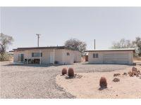 Home for sale: 70751 Mesa Dr., Twentynine Palms, CA 92277