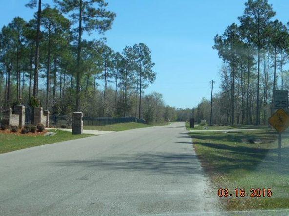 lot 2 Sweetwater Cir., Crawfordville, FL 32327 Photo 3
