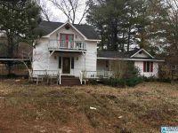 Home for sale: 7581 Childersburg Fayetteville Hwy., Childersburg, AL 35044