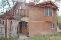 Home for sale: 711 Dunlap A, B, C, Santa Fe, NM 87501