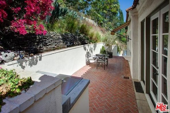 1822 Courtney Terrace, Los Angeles, CA 90046 Photo 29