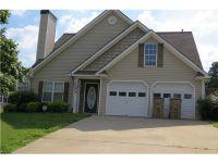 Home for sale: 205 Mackenzie Ct., Canton, GA 30115