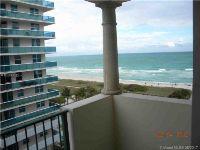 Home for sale: 9195 Collins Ave. # 911, Surfside, FL 33154