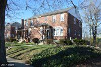 Home for sale: 2430 Pelham Avenue, Baltimore, MD 21213