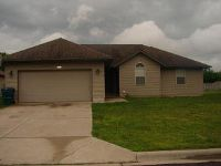 Home for sale: 205 Prairie Ln., Monett, MO 65708