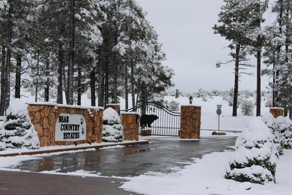 2237 Bear Claw Dr., Overgaard, AZ 85933 Photo 1