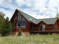 Home for sale: 4500 Elk Valley Rd., Divide, CO 80814