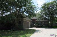 Home for sale: 12433 Old Mill Dr., Geismar, LA 70734