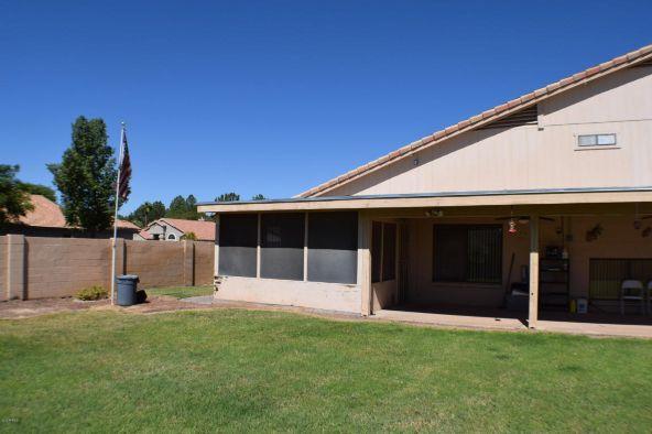 725 E. Sage Brush St., Gilbert, AZ 85296 Photo 28