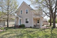 Home for sale: 601 E. 5th St., Newton, KS 67114