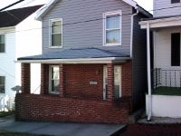 Home for sale: 504 Linden St., Cumberland, MD 21502