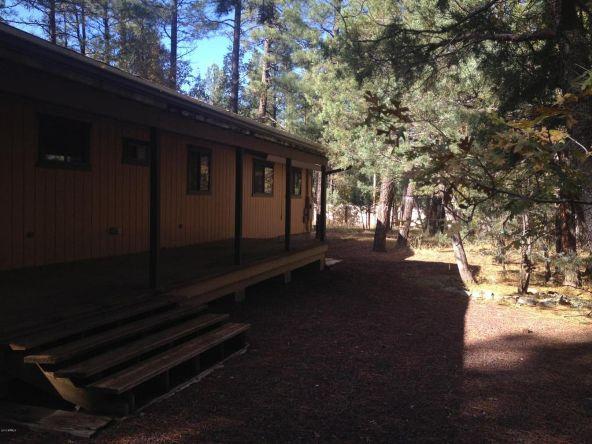 2077 S. Wild Oak Trail, Pinetop, AZ 85935 Photo 53
