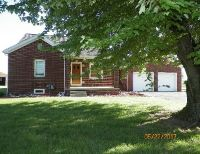 Home for sale: 4201 W. St. Rd. 56, Jasper, IN 47546