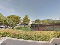 Home for sale: Vista del Mar, San Rafael, CA 94901