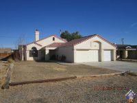 Home for sale: 9319 Irene Avenue, California City, CA 93505
