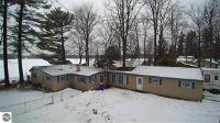 Home for sale: 2570 Pleasant Lake Shore Dr., Cadillac, MI 49601