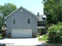 Home for sale: 2941 S. Martin Dr., Fremont, MI 49412