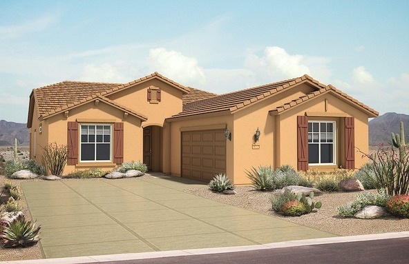 11013 E Thatcher Ave, Mesa, AZ 85212 Photo 2