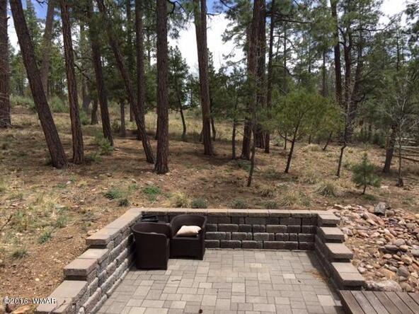 2427 Pine Wood Ln., Pinetop, AZ 85935 Photo 26