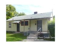 Home for sale: 3408-3410 W. 36th St., Indianapolis, IN 46218