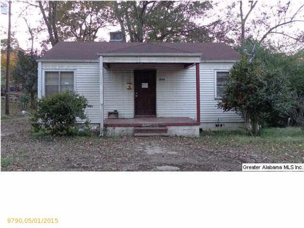 6608 Forest Dr., Fairfield, AL 35064 Photo 1