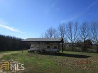 Home for sale: 292 Vandiver Rd., Martin, GA 30557