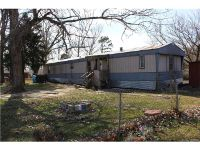 Home for sale: 405 N. Lincoln Avenue, Wagoner, OK 74467