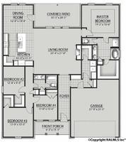 Home for sale: 174 Lexi Ln., Meridianville, AL 35759