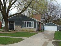Home for sale: 820 South Harriet, Algona, IA 50511