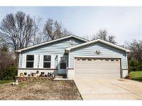 Home for sale: 2045 Kappel, Saint Louis, MO 63136