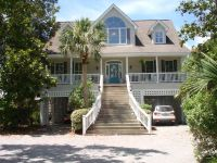 Home for sale: 3922 Lybrand St., Edisto Beach, SC 29438