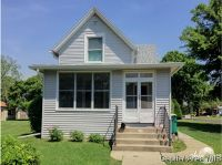 Home for sale: 901 Washington Ave., Galesburg, IL 61401