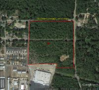 Home for sale: Bill Owens Pkwy. Acreage, Longview, TX 75604
