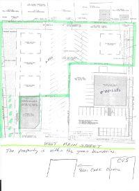Home for sale: 0 W. Main St., Princeton, KY 42445