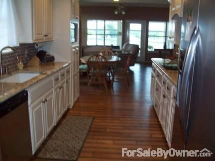 12009 Edgewater Rd., Fort Smith, AR 72764 Photo 3