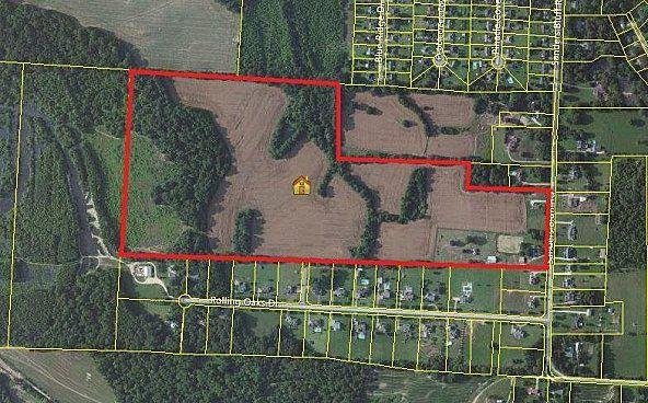 00 Sanders Bluff, Three Way, TN 38343 Photo 3