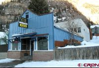 Home for sale: 837 Main St., Ouray, CO 81427