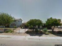 Home for sale: 3rd, El Mirage, AZ 85335