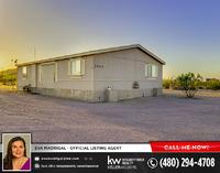 Home for sale: 2362 W. Ivar Rd., Queen Creek, AZ 85142