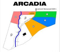 Home for sale: Lot 2 Arcadia Ln., Pittsboro, NC 27312